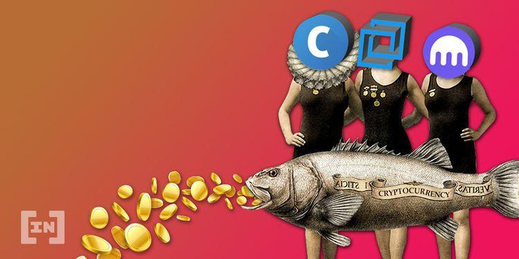 Стейблкоин, подкрепленный рыбой? Это не шутка!