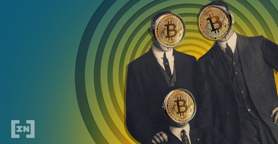 Bitcoin BTC Buy Zone