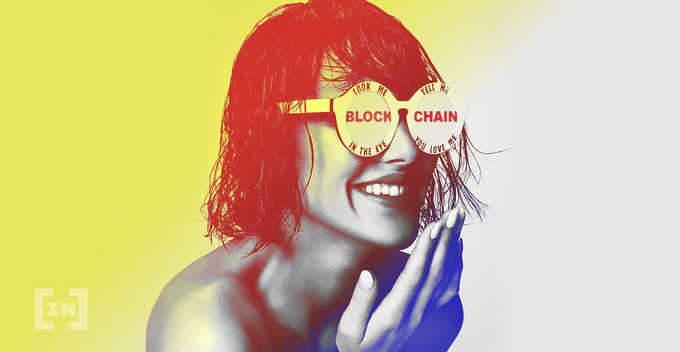 blockchain madrid