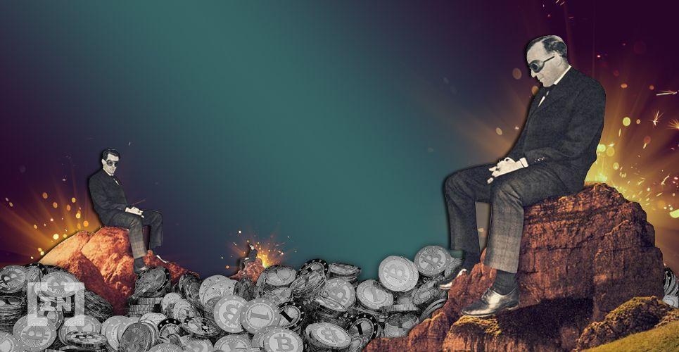 Bitcoin BTC Tech