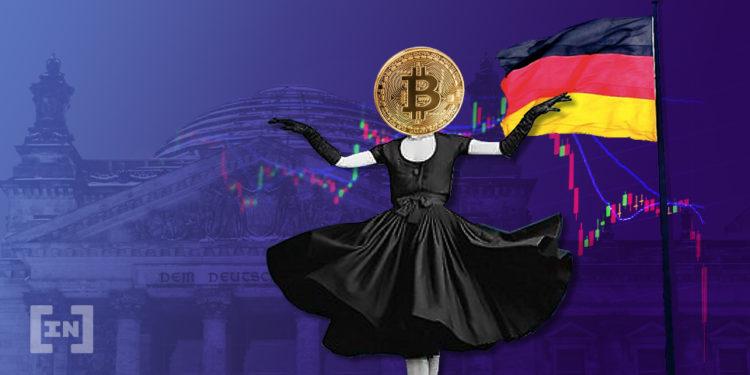 Биткоин переоценен: заключение Deutsche Bank