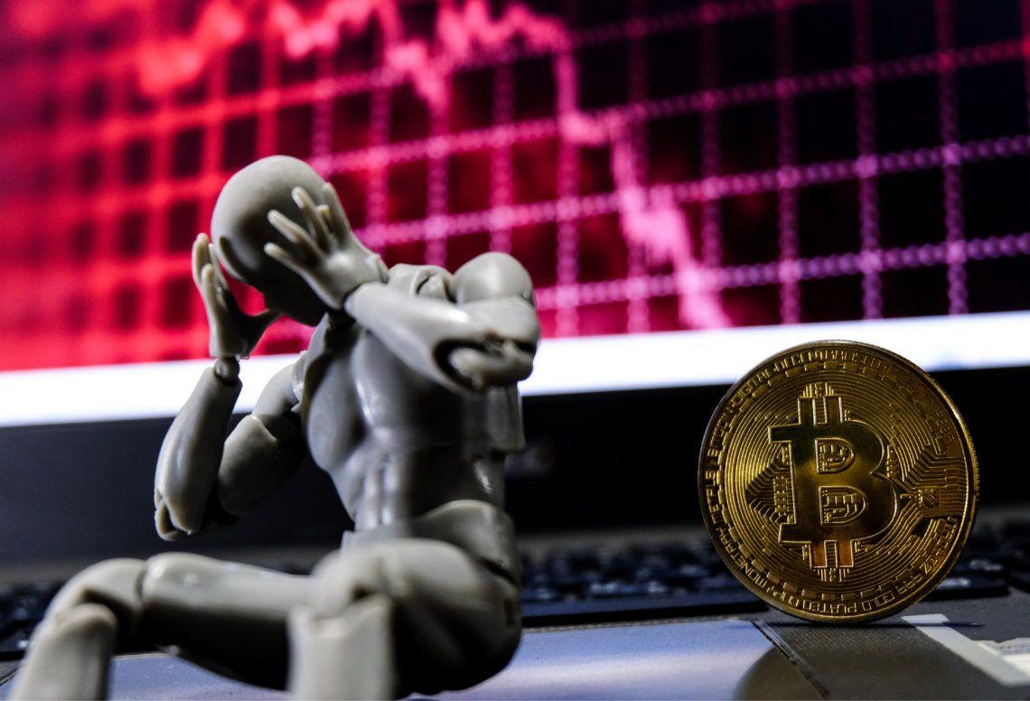 bitcoin MACD