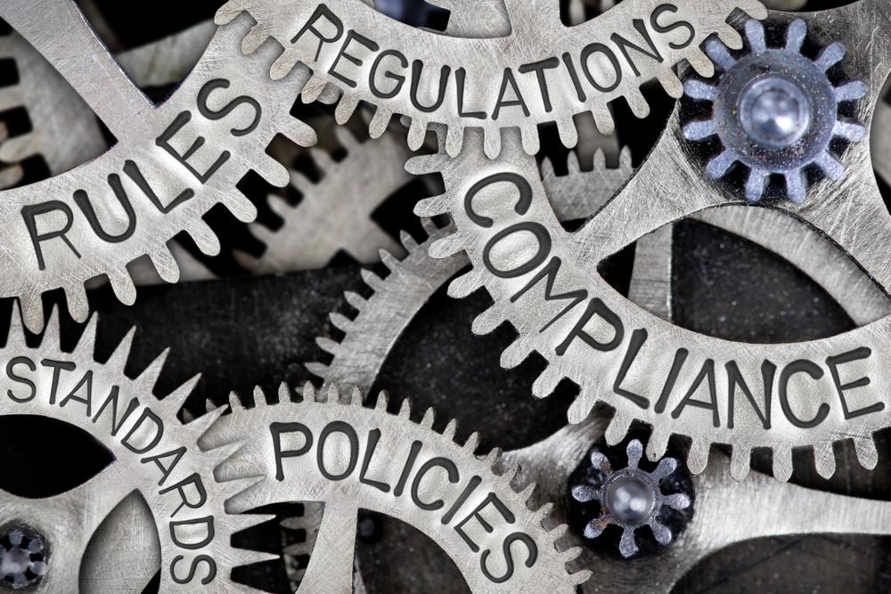 regulações