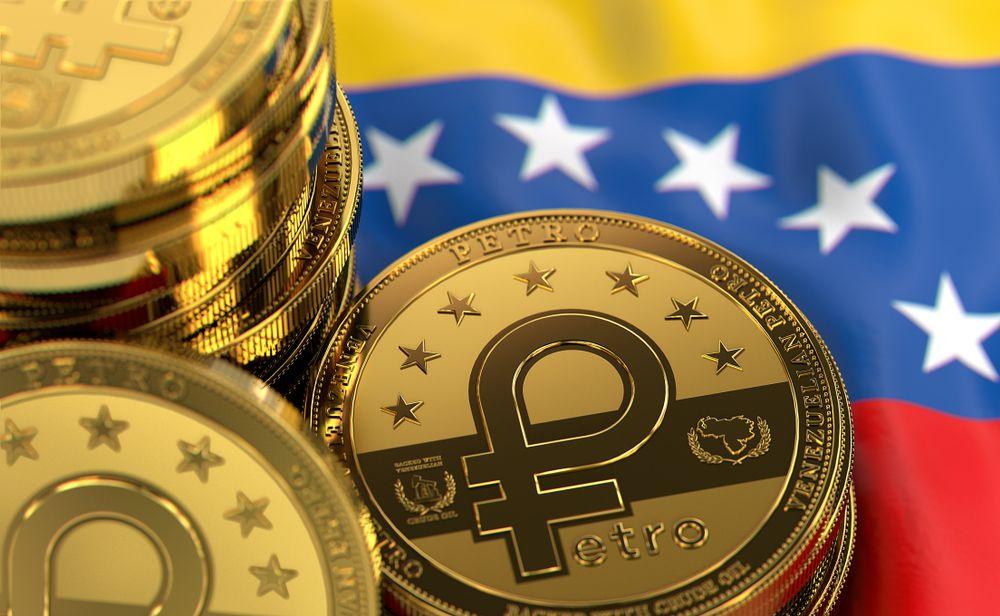 Венесуэла всячески пытается защитить свою криптовалюту