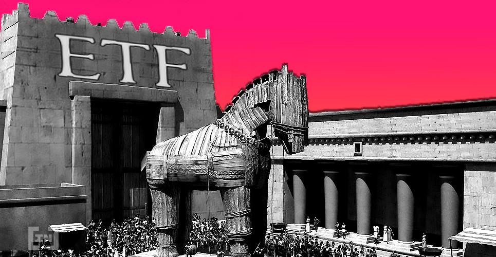 Valkyrie вырвалась вперед в гонке запуска крипто-ETF в Америке
