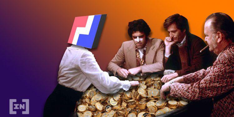 BitMEX будет контролировать блокчейн-транзакции