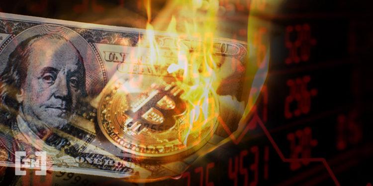 Крупнейшие криптобиржи США последовали флеш-крешу биткоина