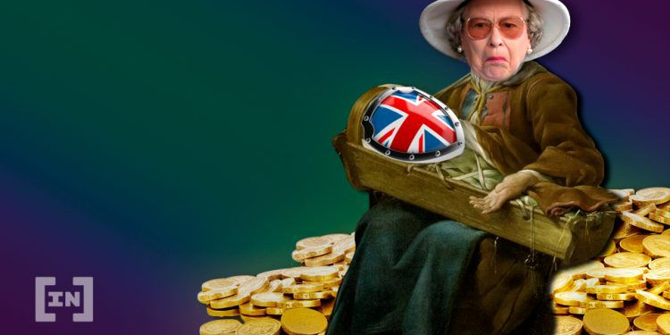 Британское казначейство не признало XRP ценной бумагой