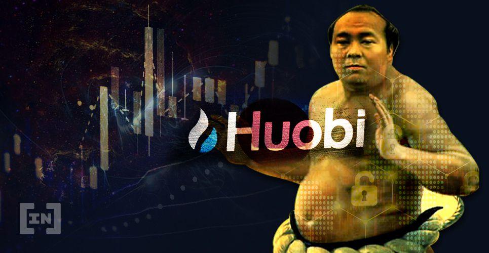 Huobi Global назначила нового директора в России, Украине и Турции
