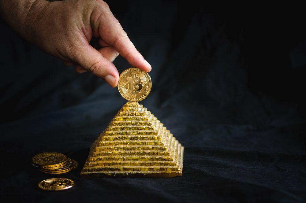 биткоин-адреса Coin Metric
