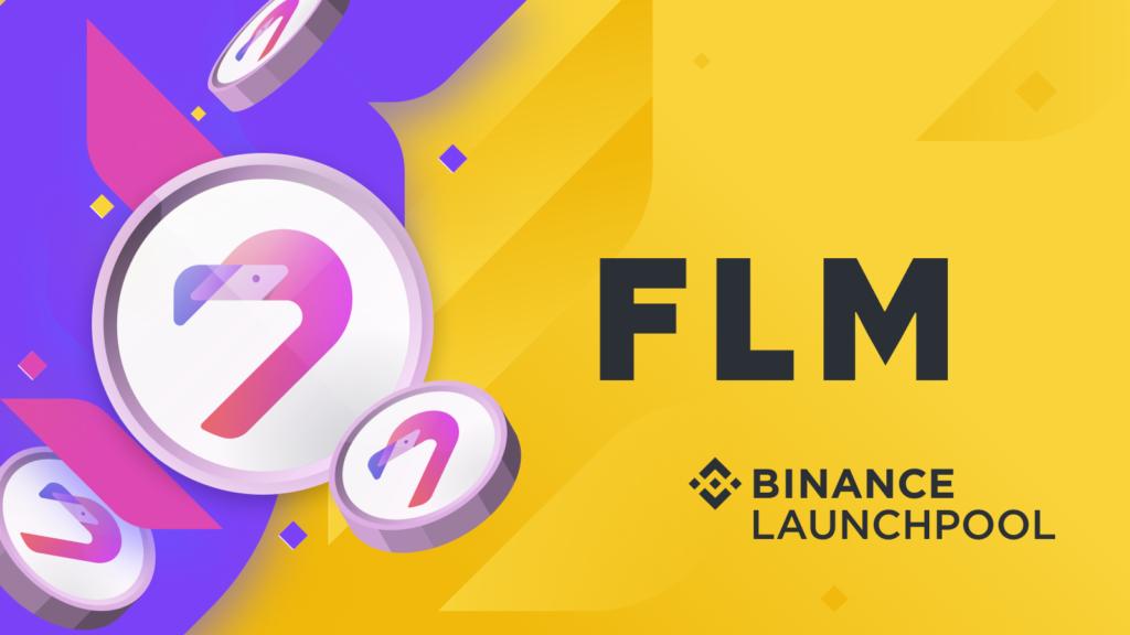 binance launchpool token defi