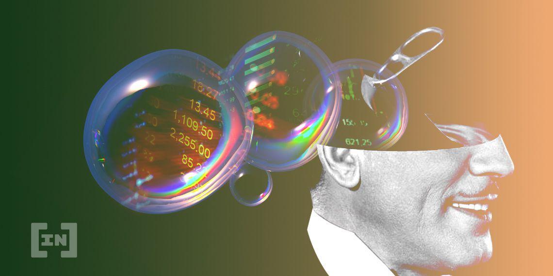 Почему NFT пузырь уже лопнул, и почему это к лучшему
