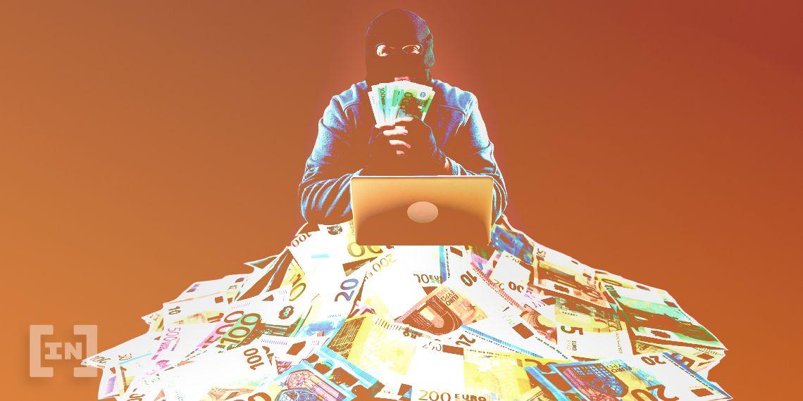 Блокчейн-хакеры украли более $100 млн за первый квартал 2021 года