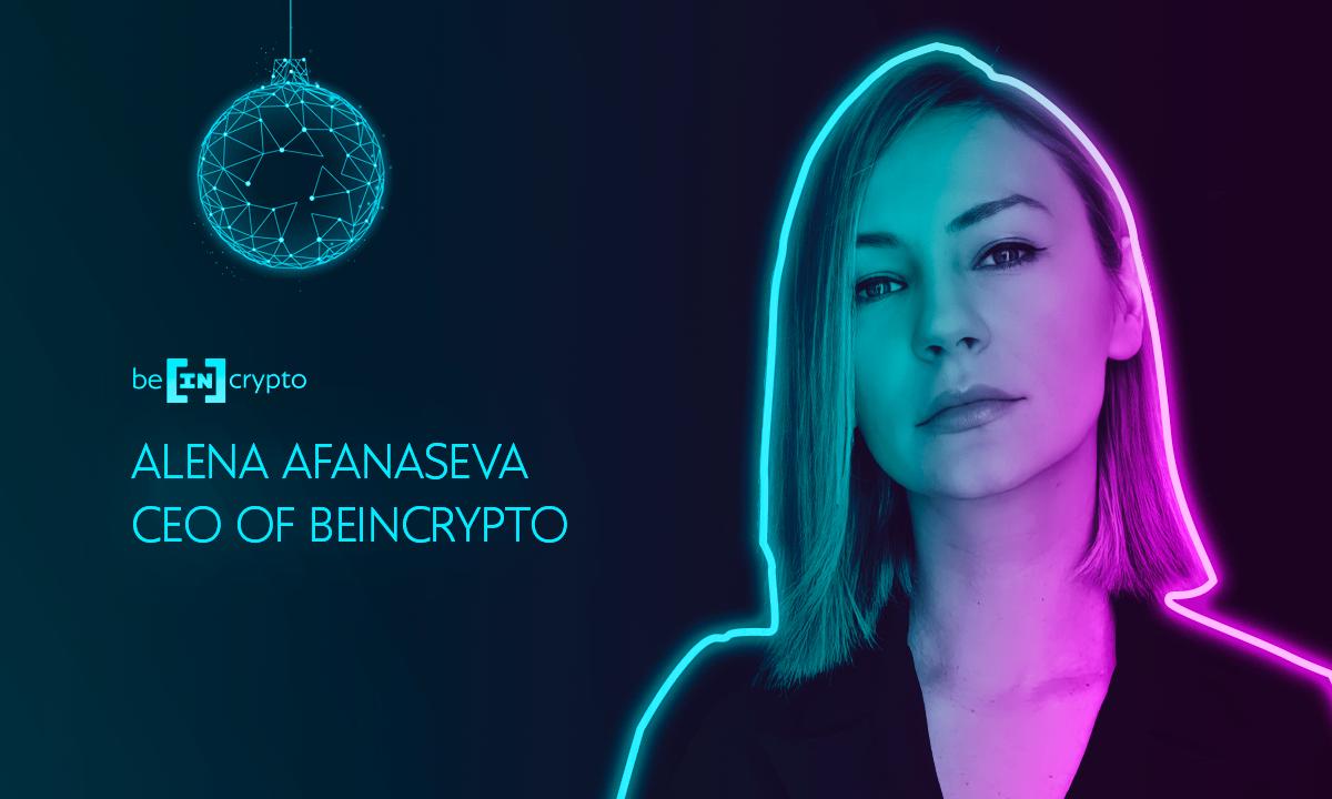 «Копните NFT чуть глубже, и ваш мир уже никогда не будет прежним» – Алена Афанасьева, СЕО BeInCrypto