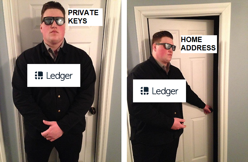 биткоин мем