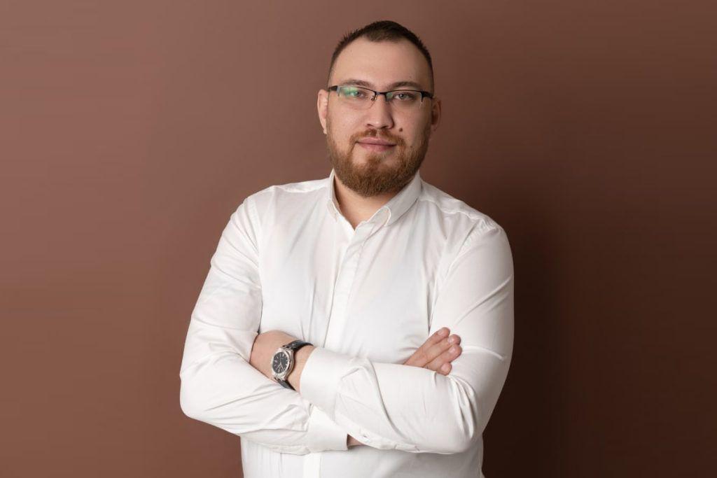 СMO MinePlex Александр Мамасидиков