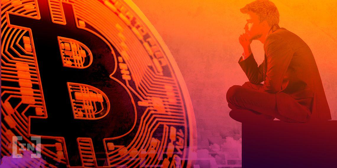Сумеет ли биткоин оттолкнуться от области $30 000