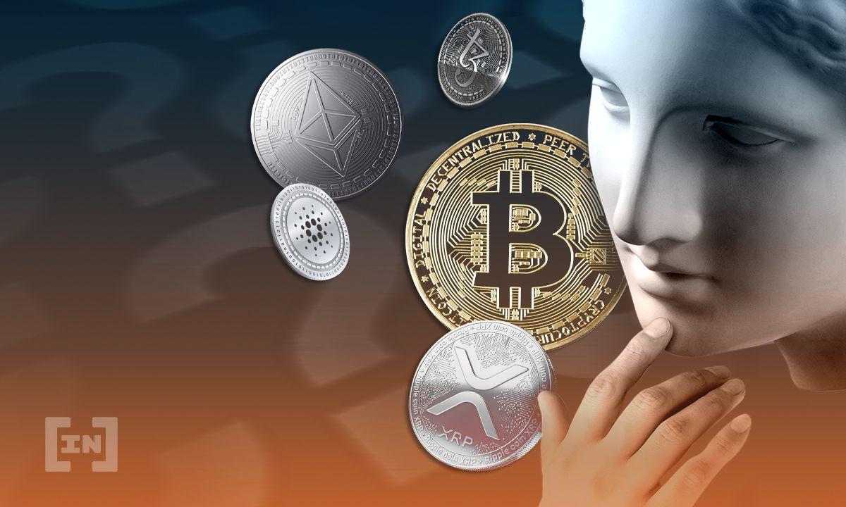 ieguldiet kriptovalūtā 2021. gadā