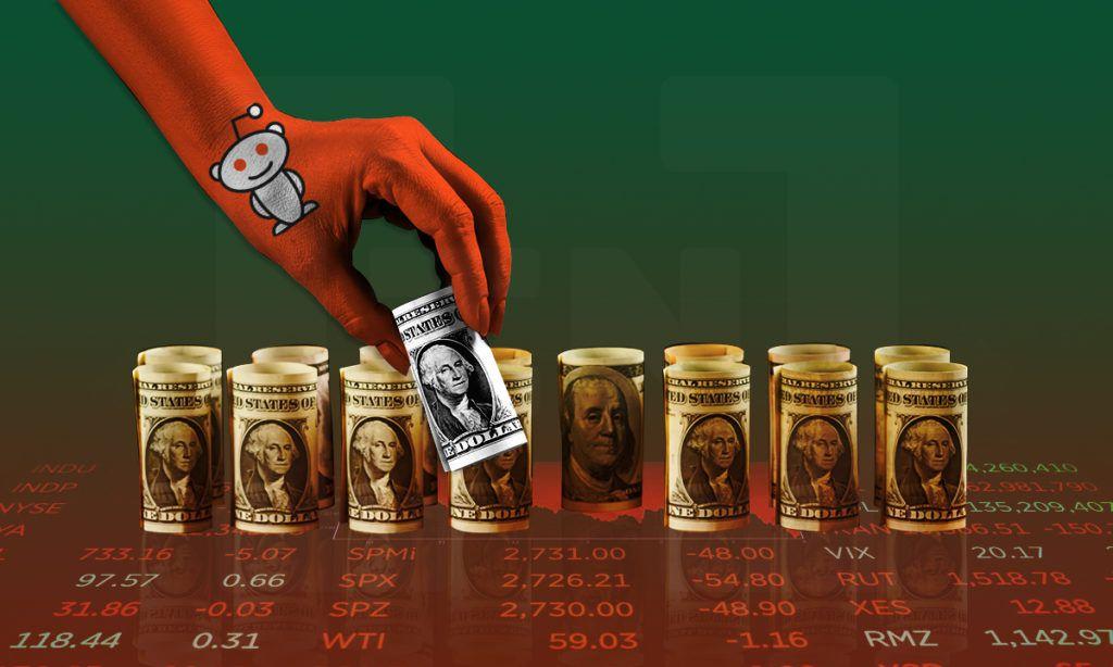 криптовалюты против Уолл-стрит