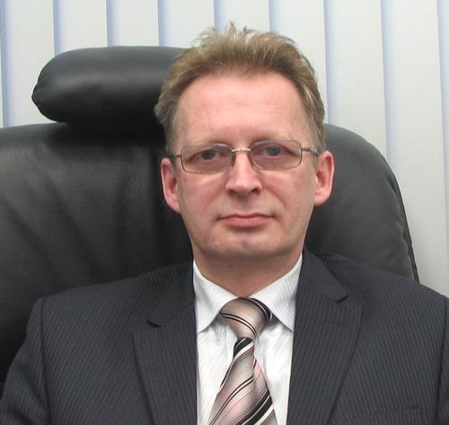 Владимир Панушкин