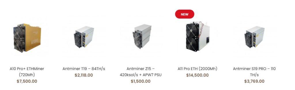 Стоимость популярных моделей асиков