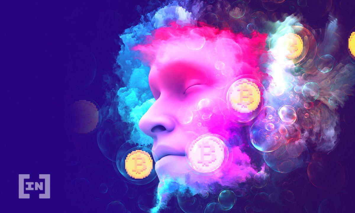 Ончейн-анализ биткоина: пик еще не пройден