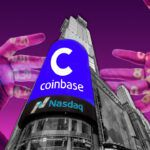 Акции Coinbase за месяц подскочили на 24%. Разбираемся, что случилось