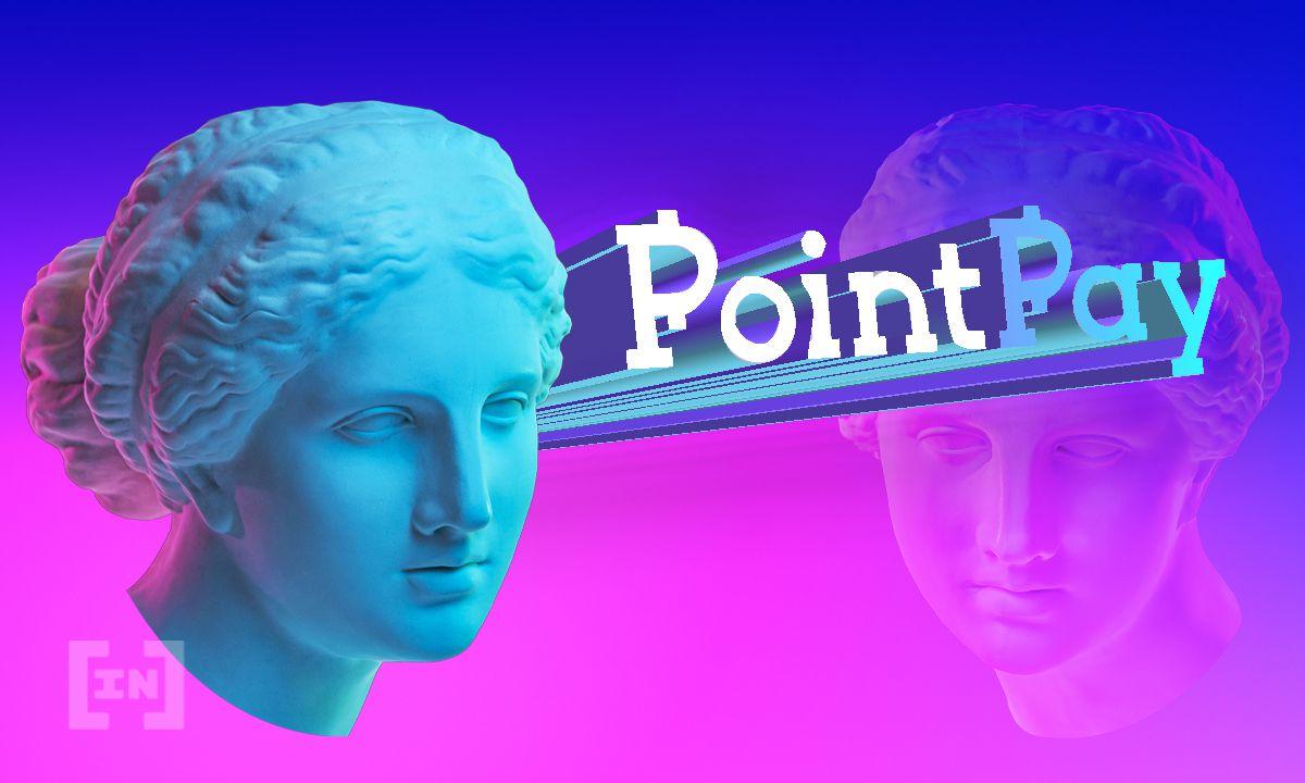Блокчейн-банк PointPay: революционная банковская система