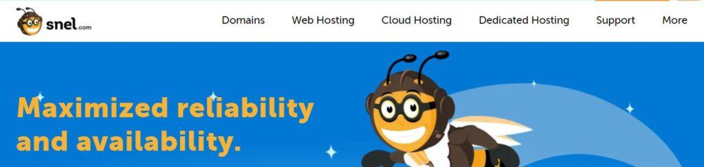 Платформа Snel.com