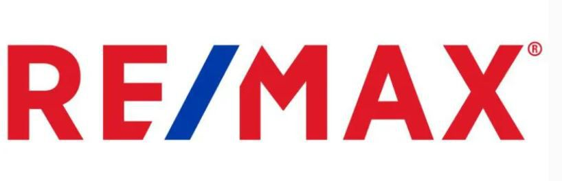 Скрин логотипа RE/MAX