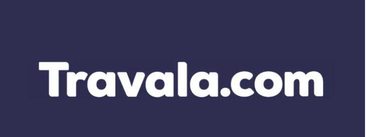 Скрин платформы Travala