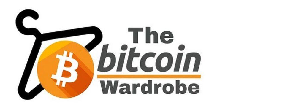Логотип The Bitcoin Wardrobe