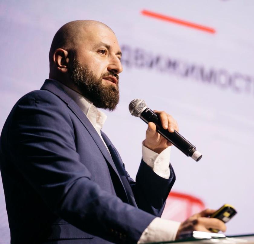 Георгий Галоян