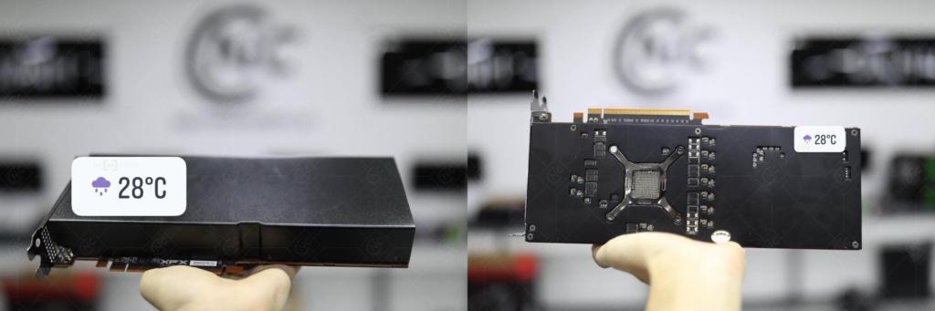 AMD RDNA 2 Navi