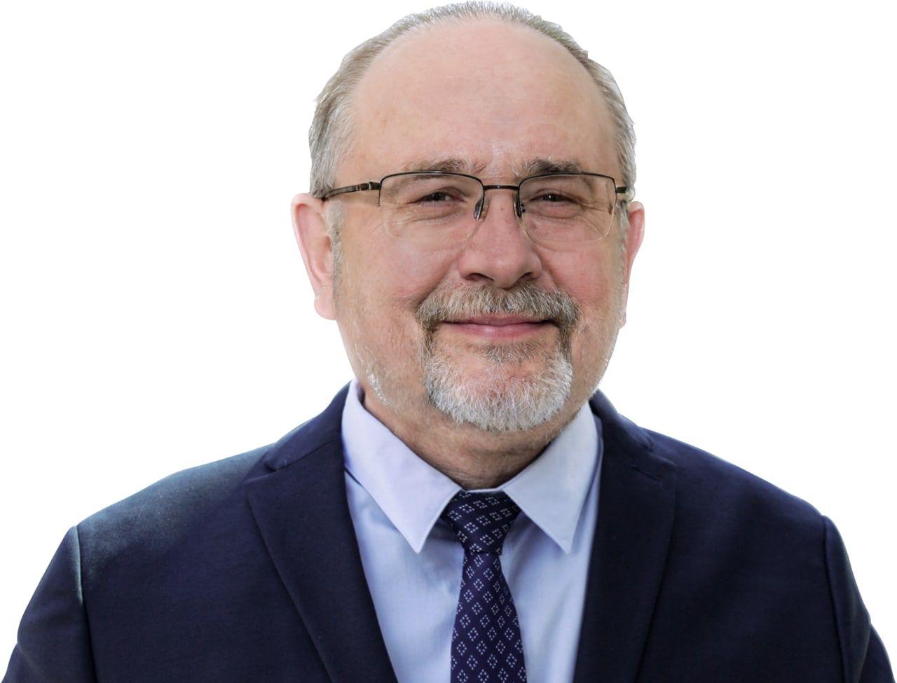 Аарон Хомский